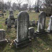 Cementerio de Mondáriz