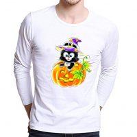 Camiseta de gatitos