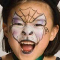 Maquillaje de Gato Negro