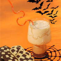 Café de Halloween