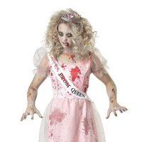Disfraces de mujeres de Halloween