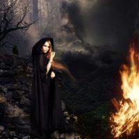 El sabado de brujas