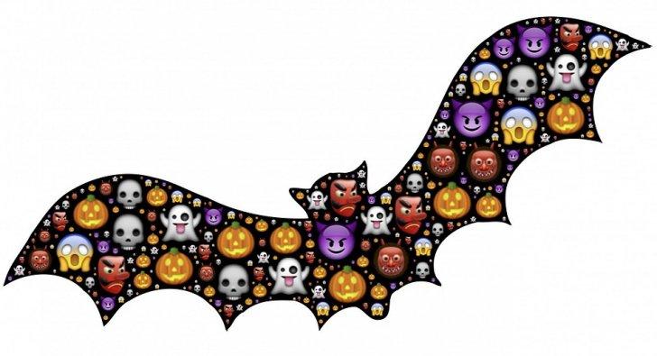 Emojis de Halloween